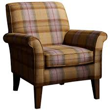 Image result for Leather and tartan