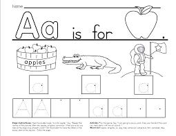 Printable-alphabet-worksheets &