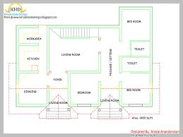 uncategorized 1000 sq ft house plan 2 story impressive in