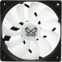 <b>Вентилятор Scythe Kaze Flex</b> 120 RGB PWM 1800