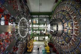 Noticias del LHC. Volvemos. Run-2.