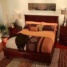 Carlsbad Storage Bedroom Collection | Jerome's Furniture | Decorate ...