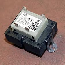 goodman transformer. goodman hvac furnace transformer 120v to 24v 40 w 0130m00140 n