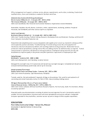 52 Best Of Sample Resume Of Factory Worker Template Free