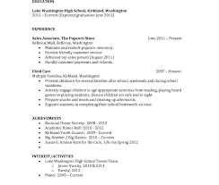 Enchanting No Job History Resume Sample Also Experience Example How ...