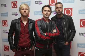 Muse frontman claims band will be a Lollapalooza 2017 headliner - Chicago  Tribune