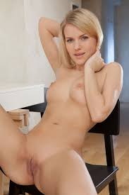 Teen Gorgeous Shaved Blonde Babe Brittany XXX with Perfect Breasts.