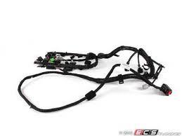 genuine volkswagen audi 07k972619h engine wiring harness 07k engine wiring harness