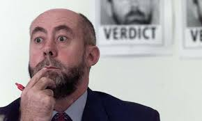 Wouter Basson was head of the apartheid government's covert chemical and biological warfare programme from 1981 to 1993. Photograph: Themba Hadebe/AP - Wouter-Basson-007
