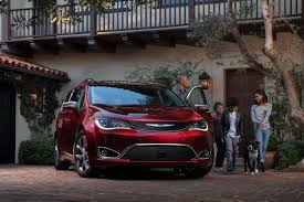 2018 chrysler grand caravan. modren caravan fca cancels chrysler pacificabased crossover grand caravan to for 2018