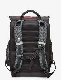 Ninjago® Kai Of Fire Optimo School Bag W/gym Bag (Lego® Ninjago® Kai Of  Fire) (59.97 €) - Lego Bags -