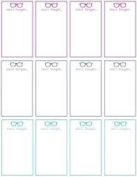 note cards maker printable note card jacksonhayes