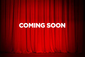Image result for Coming so soon