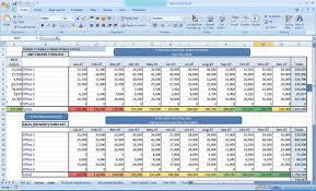 Microsoft Excel Balance Sheet Templates Sample Balance Sheet In Excel Serpto Carpentersdaughter Co