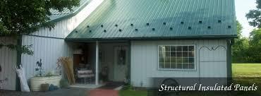 metal roofingsiding amish metal roofing27