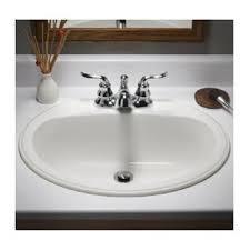 american standard ovation oval self countertop basin