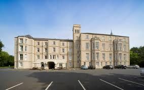 Hotel Castle Blue Waverley Castle Hotel In Melrose Shearings Hotel Breaks