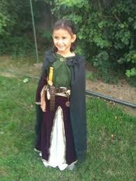 artemis girls costume. artemis girls costume