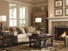 Paula Deen Living Room Furniture Paula Deen By Universal Down Home Entertainment Console Wall Unit