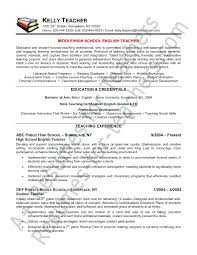 Teacher Aide Resume - Best Resume Collection