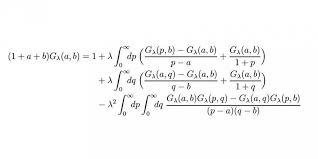 the mathematical equation credit wwu raimar wulkenhaar