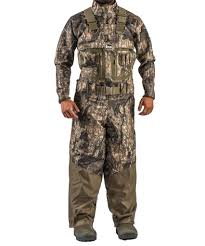 Banded Redzone Elite 2 0 Breathable Insulated Wader Realtree Timber Stout