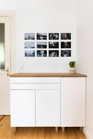 Scandinavian Bamboo Sideboard Kitchen Ideas Ikea Kitchen