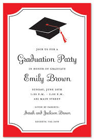 Graduation Party Invite Template Rome Fontanacountryinn Com