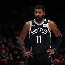 Kyrie Irving has 'medial ligament sprain,' to be re-evaluated in a week -  NetsDaily