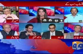 tv yaar. the nab chairman who is brought to compromise political discourse, fails accountability, mazhar tv yaar