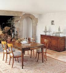 Cozy Dining Room Oversized Freplace