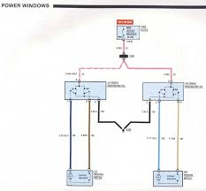 electric window troubleshooting readingrat net power window switch wiring schematic at Gm Window Switch Wiring Diagram