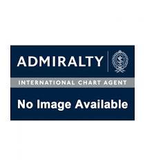 British Admiralty Nautical Chart 116 Netherlands Approaches To Westerschelde