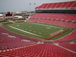 University Of Louisville Renames Stadium Panstadia Arena