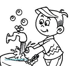 washing hands coloring page hand washing coloring pages hand washing steps coloring page