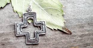 imperfect byzantine cross jewelry from byzantium greek orthodox jewellery