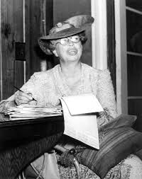 florida memory first lady eleanor roosevelt writing letters first lady eleanor roosevelt writing letters