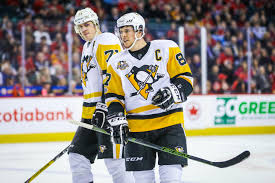 Pittsburgh Penguins 2018 19 Rosterresource Com