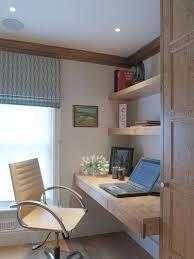 Stunning Built In Study Desk Ideas with Best 25 Built In Desk Ideas