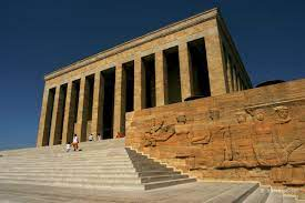 Anıtkabir – Das Atatürk Mausoleum in Ankara – ANATOLIEN Magazin
