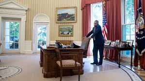 us president office. US President Barack Obama Talks On The Phone In Oval Office, July 25, Us Office .
