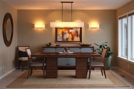 How To Hang Dining Room Light Magnificent Lamp For Dining Room