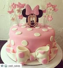 a2bdee5c11d1da3f4a01d9de31b6fb9f torta minnie mouse mini mouse cake