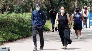 LA County Residents Face New Mask ...