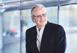 McLaren key shareholder Mansour Ojjeh has passed away – ASN Motorsports