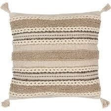 texture throw pillow cover