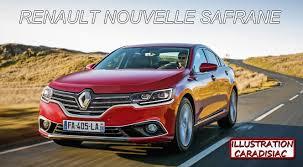 nouvelle renault 2018. Brilliant Nouvelle Renault Safrane  Retour En 2018  In Nouvelle Renault U