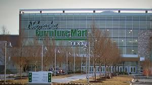 Nebraska Furniture Mart Opening on the Sly NBC 5 Dallas Fort Worth