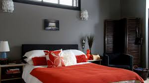 Bedroom:Simple Bedroom Red And Grey Color Combination Ideas Impressive gray master  bedroom ideas with