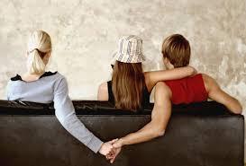 Signs Boyfriend's Cheating